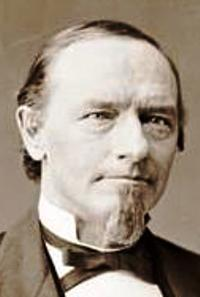 Henry Sterling Magoon