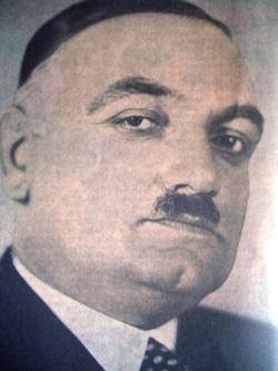 Yahya Kemal Beyatli 1884 1958 Find A Grave Memorial
