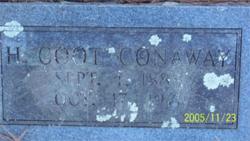 Herbert Coot Conaway