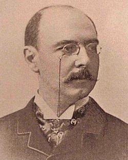 Charles Franklin Sprague