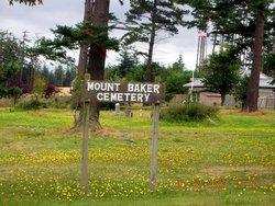 Mount Baker Cemetery