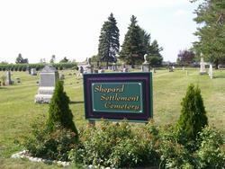 Shepard Settlement Cemetery