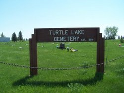 Turtle Lake Cemetery