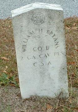 William H. Bryans