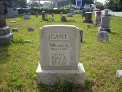 William H Gant
