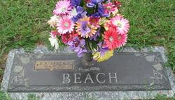Ralph Elbert Beach, Sr