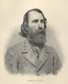 "Ambrose Powell ""A.P."" Hill"