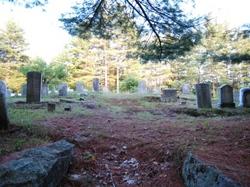 Riverhill Cemetery
