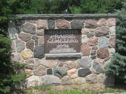 Melendys Prairie Cemetery
