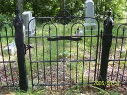 Slaughter Cemetery