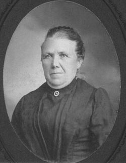 Mary Ann <I>Lehane</I> Ford