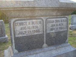 George Neely Berlin