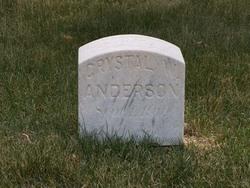 Crystal W. Anderson