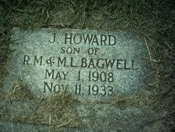 J Howard Bagwell