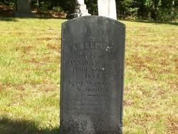 Amelia T Alden