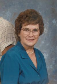 Billie Jo Gregory