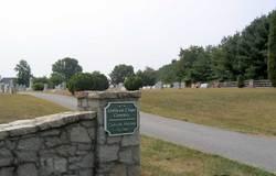 Linthicum Chapel Cemetery