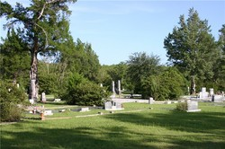 Jehu Cemetery