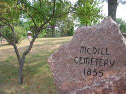 McDill Cemetery