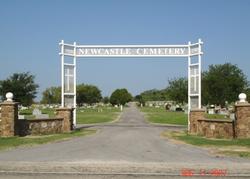 Newcastle Cemetery