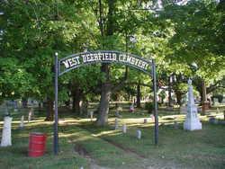 West Deerfield Cemetery