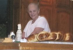 Ruth Ellen Mobley