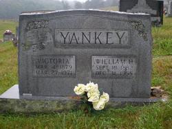 William Harvey Yankey