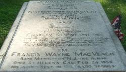 Charles MacVeagh