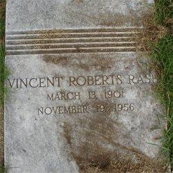 Emily Vincent <I>Roberts</I> Rash