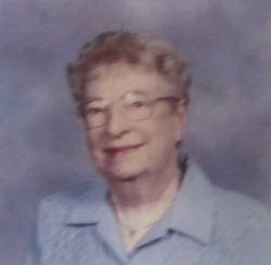 Lillian Beth <I>McGavran</I> Bengston