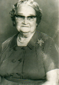 Elsie Esther <I>Mehaffy</I> Atherton