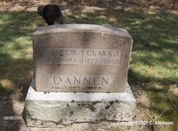 Jacob Dannen