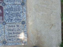 John William Dial, Jr