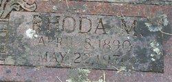 Rhoda Margaret <I>Fenn</I> Willey