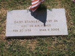 Gary Stanley Berry Sr.