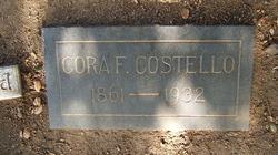 Cora Costello