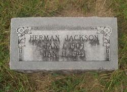 Herman Ray Jackson