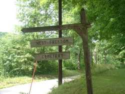 West Freedom Cemetery