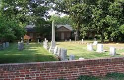 Manakin Cemetery