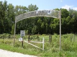 Shawnee Center Cemetery