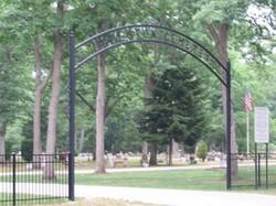 Egelston Township Cemetery