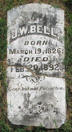 Joseph Wilson Bell