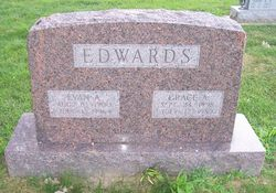 Evan Arthur Edwards