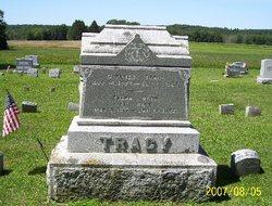 "Franklin ""Frank"" Tracy"