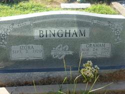 Graham Bingham
