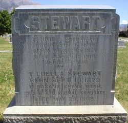 Luella Stewart