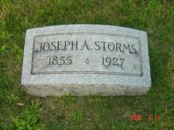 Joseph A Storms