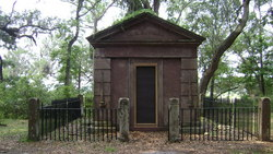 Zion Chapel of Ease Cemetery