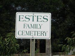 Estes Family Cemetery