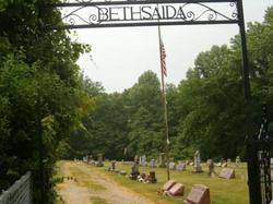 Bethsaida Cemetery